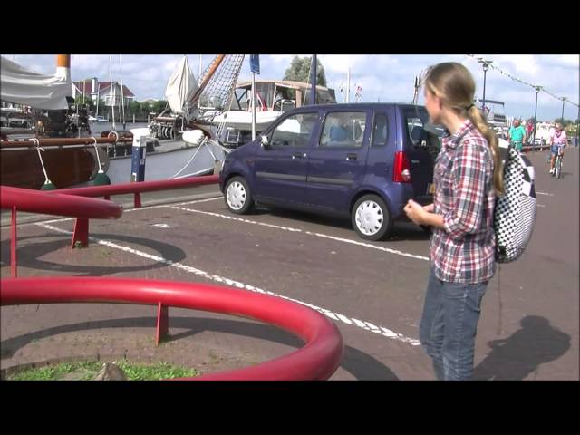 Lucie van der Meer: Mijn lievelingsplek is Grou