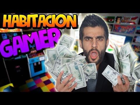HABITACIONES GAMER - MI HOTEL | Hotel Giant 2 - gameplay español [KraoESP]