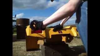Building The Garden Tractor Puller Part 2
