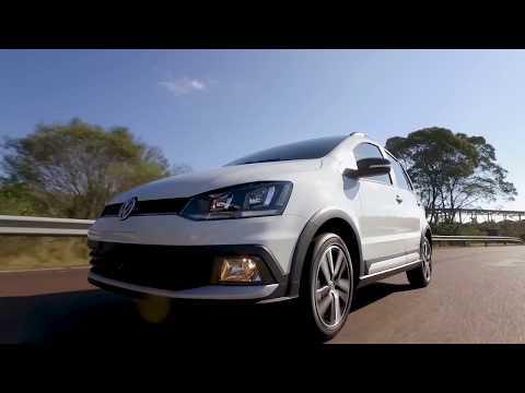 VW Fox 2018 Connect e Extreme - detalhes - vídeo oficial de lançamento - www.car.blog.br