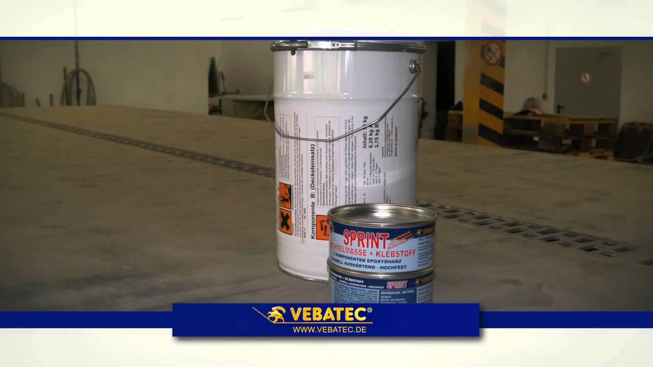 VEBATEC TV: Reparatur Einer LKW Ladefläche