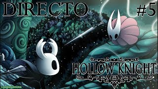 Vídeo Hollow Knight