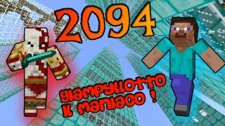 "Giampyllotto violenta Murry ""la stella cadente"" - 2094 #2 - Minecraft Adventure"