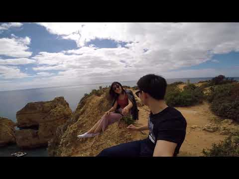 Travel with me | Vlog in Portugal | Lagos & Lisbon 不仅仅有蛋挞的葡萄牙 Part 2