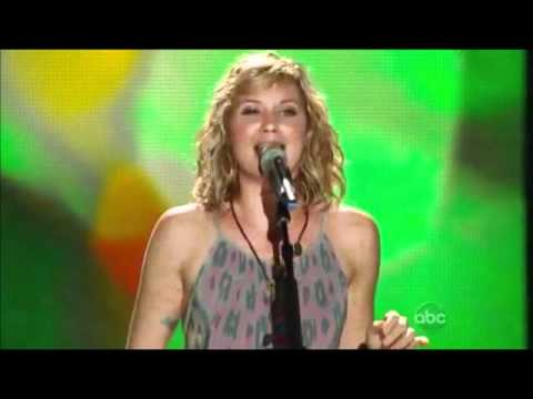 Sugarland-It Happens (Live)
