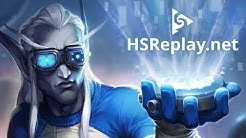Improving Your Play with HSReplay.net - Hearthstone