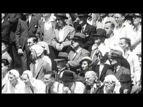 Wimbledon - 2013 - Mens Final BBC Intro