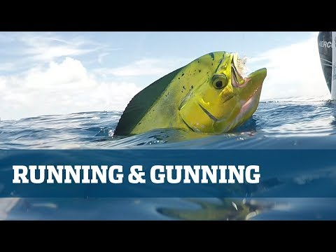 Florida Sport Fishing TV - Running & Gunning