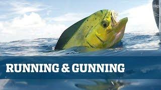 Running & Gunning - Florida Sport Fishing TV