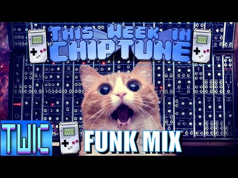 This Week in Chiptune - TWIC 176: SOUNDSHOCK! FM FUNK FROM UBIKTUNE
