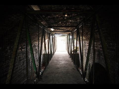 Bootle Tunnel