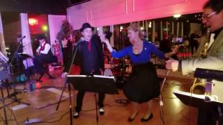 Bee's Knees Speakeasy & Swing Dance, 2/4/17 - It Don't Mean A Thing, performed by GOT THAT SWING!