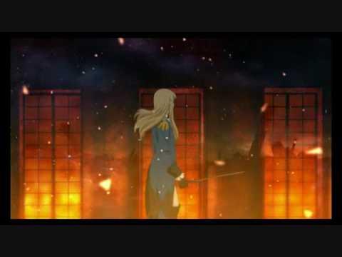 Le Chevalier D'Eon Opening & Ending