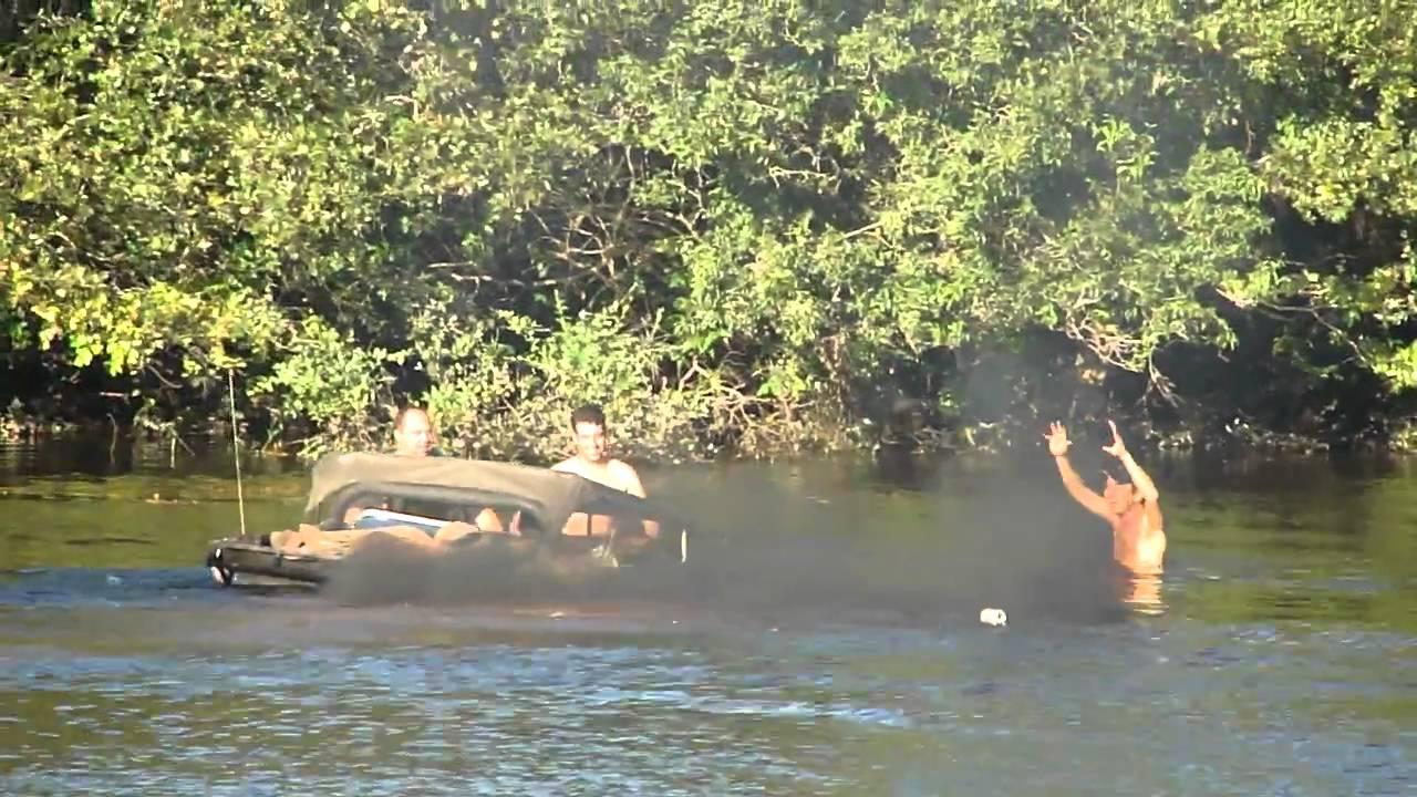 Travessia corixão pantanal ms ( calcinha na trilha ) - YouTube