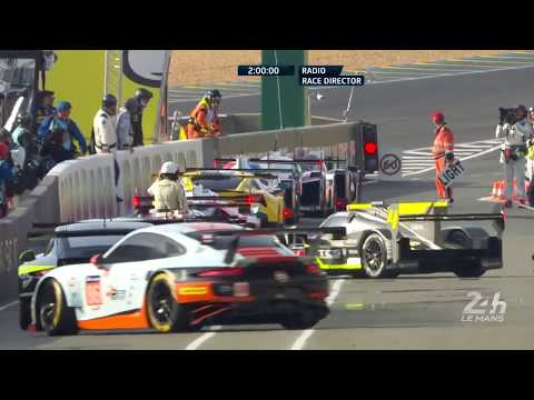 2017 24 Hours of Le Mans - Qualifying Session 2 - REPLAY