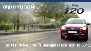 Hyundai Elite i20 | Un-compromise | TVC - The Compromise On Cars Ends Now