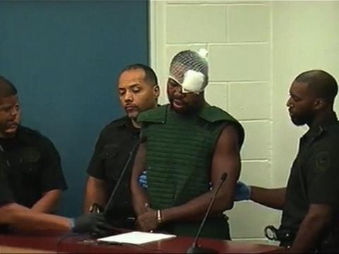 Fla. Slayings Suspect