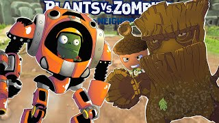 Plants vs. Zombies Battle for Neighborville | DERRUBADA EM EQUIPE