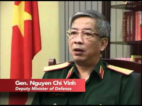 Vietnam's Deputy Minister of Defense on the South China Dispute