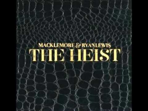 Macklemore and Ryan Lewis- Thin Line (feat. Buffalo Madonna)