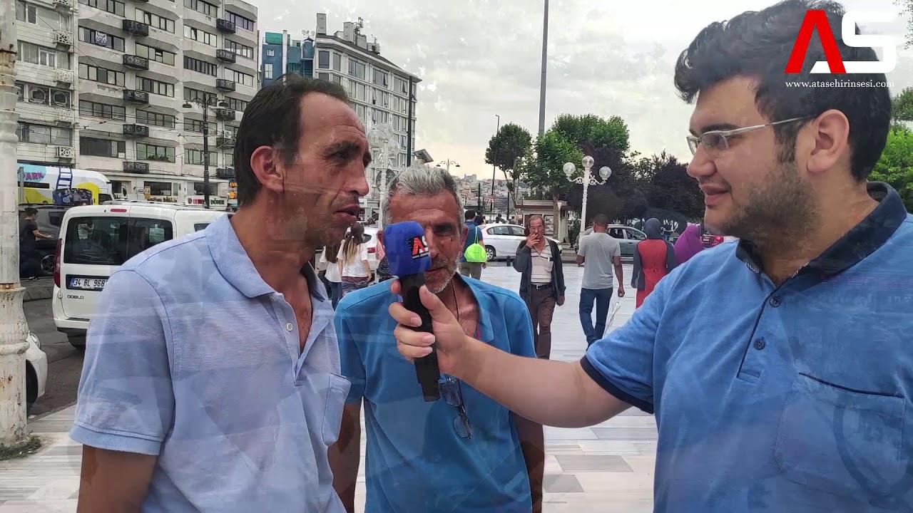 S400'lerin Türkiye İçin Önemi Nedir ? | Sokak Röportajları