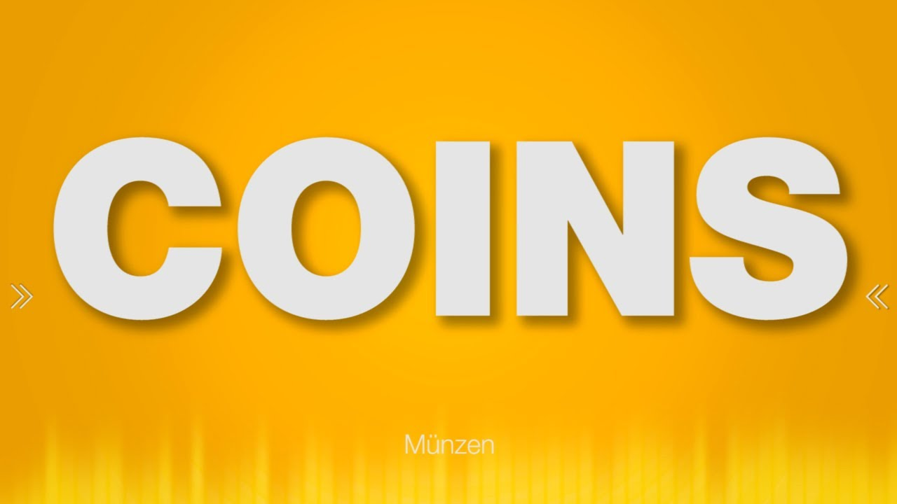 Coin drop sound wav / Snc coin prediction 685