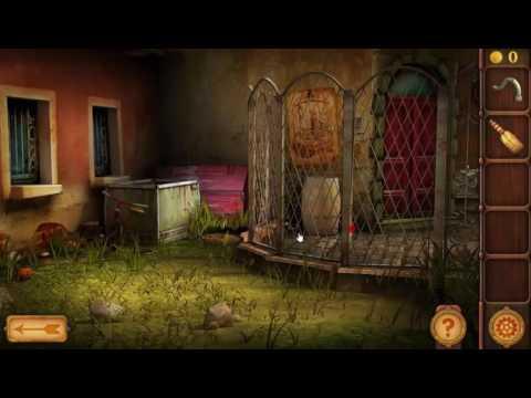 Dreamcage Escape - Level 1 (Official walkthrough)