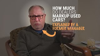How much do dealers markup used cars?