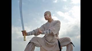 ShaoLin Master Shi Yan Feng
