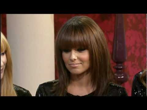 Girls Aloud : Interview (This Morning 2007)
