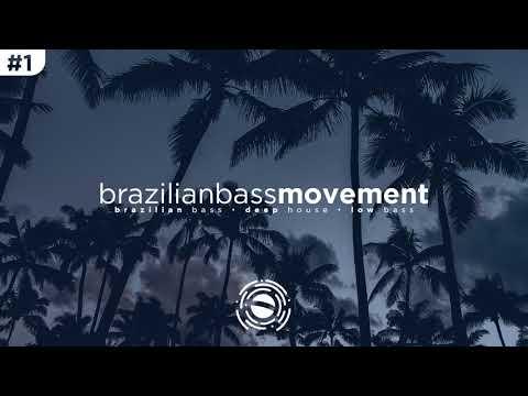 Set Brazilian Bass 2018 🔥 Brazilian Bass Deep House & Low Bass 🔥 Só Track Boa