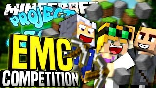 Minecraft - EMC COMPETITION - Project Ozone #146