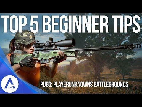 PUBG Xbox: Top 5 Tips For Beginners