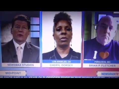 Accountability needed in Ferguson, MO.  Resignations not enough