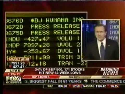 Roskam on Fox Business