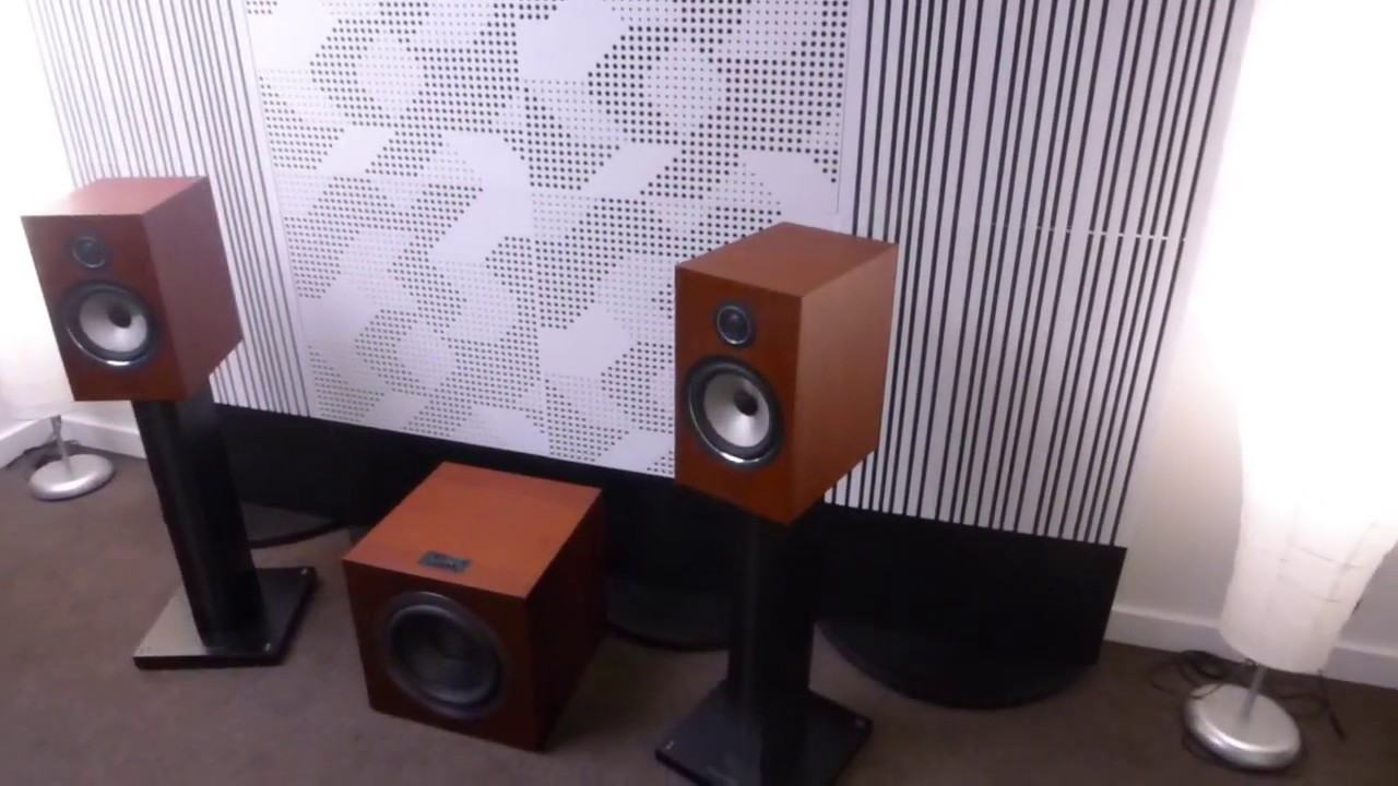 bowers and wilkins 705 s2. b\u0026w 706 s2 altavoces speakers bowers and wilkins 705