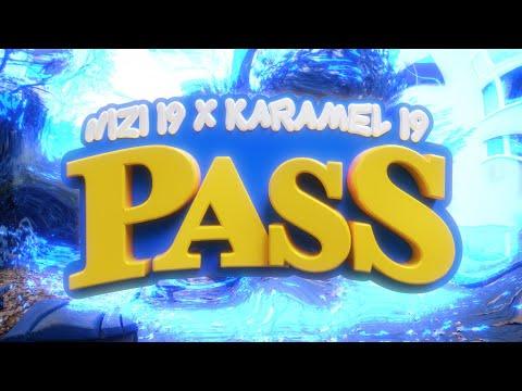 Nizi19 x Karamel19 – Pass