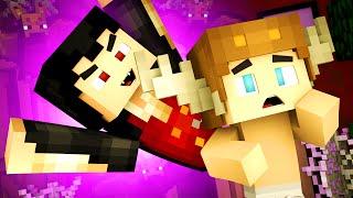Minecraft Daycare - VAMPIRES ?! (Minecraft Kids Roleplay) w/ UnspeakableGaming