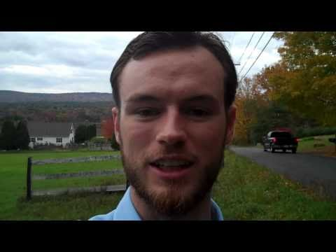 """Behind the """"Behind the Scenes"""" of Bilal's Stand - Episode 1 - Amherst Update"""