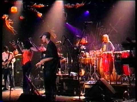 Groove Armada  Live @MontreuxJazzFestival 2000