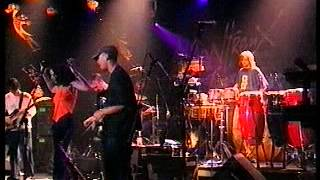Gambar cover Groove Armada  Live @MontreuxJazzFestival 2000