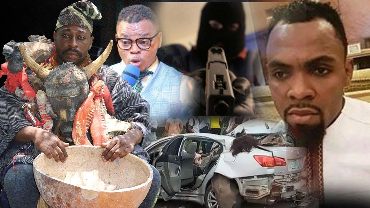 Download 🔥🔥Powerful man d€re thes£ sp!ritualist, Claim Rev. Obofour & Obinim-powerful Nana Ado + Unemployment