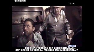 Sodoma - La scissione di Napoli 1x04 Film Completo Italiano