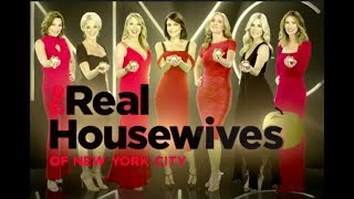 Real Housewives of New York Reunion Part 2 & Black Ink Crew Chicago Season 4 Episode 13
