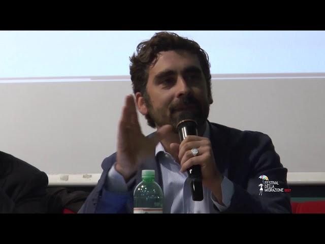 Festival della Migrazione 2017_Intervista a Bruno Mastroianni