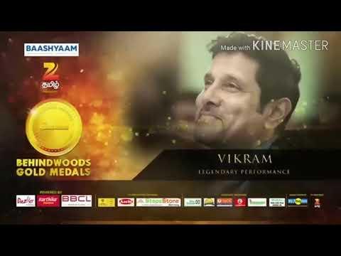 27 Years Of Chiyaan Vikram|A tribute to chiyaan vikram|