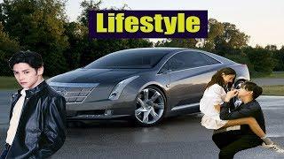 Kenji Chen Lifestyle,Net worth,Family,Girlfriend, Salary,House,Cars,Favourite,2018.