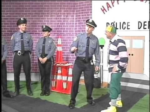 """Happy Beach Safety Patrol""  July 2, 2007"