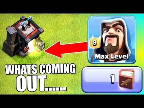 A NEW LEVEL WIZARD HAS APPEARED!! ✅ Clash Of Clans