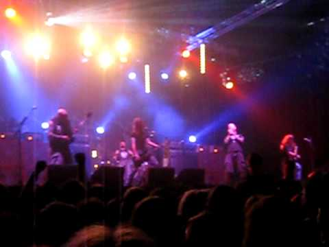 Down Live @ Graspop - Nothing in Return